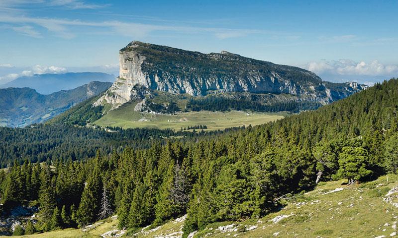 roadtrip french alps