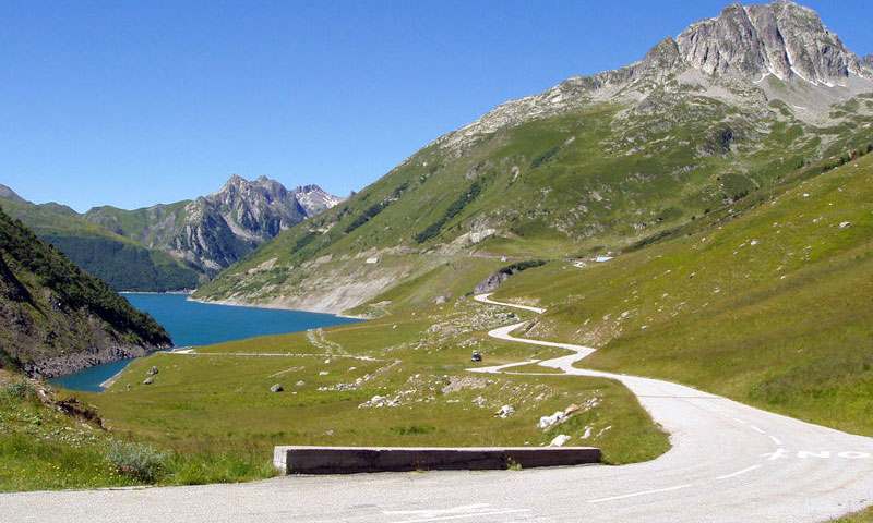 Driving Holiday French Alps