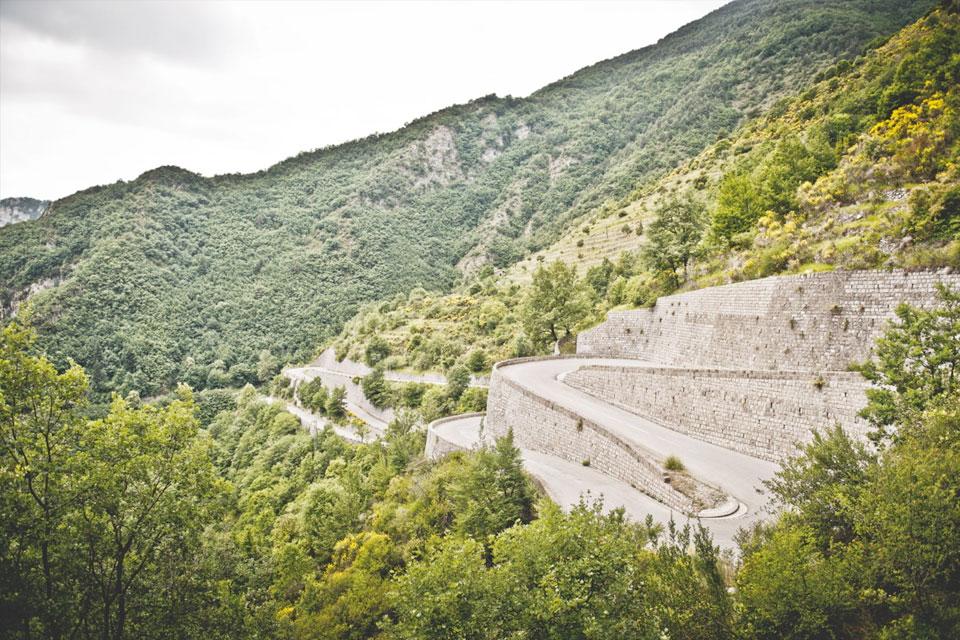 Col de Turini – France