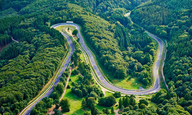 Luxury Driving Holiday, Road Trip, Europe, Nurburgring