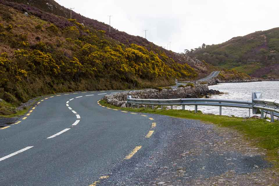 Road Trip to Ireland - Wild Atlantic Way