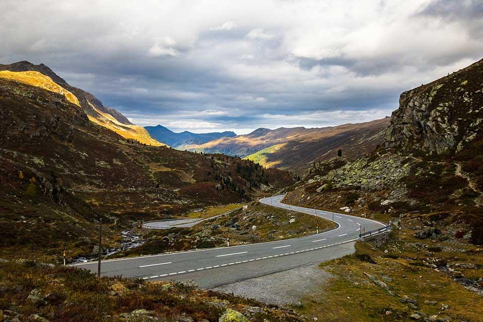 Luxury Driving Holiday Europe to Switzerland