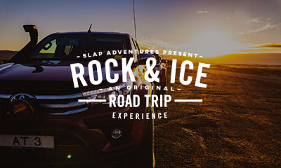 4x4 Super Jeep Arctic Truck Road Trip to Iceland
