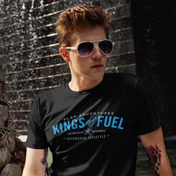 Automotive Lifestyle T-Shirts