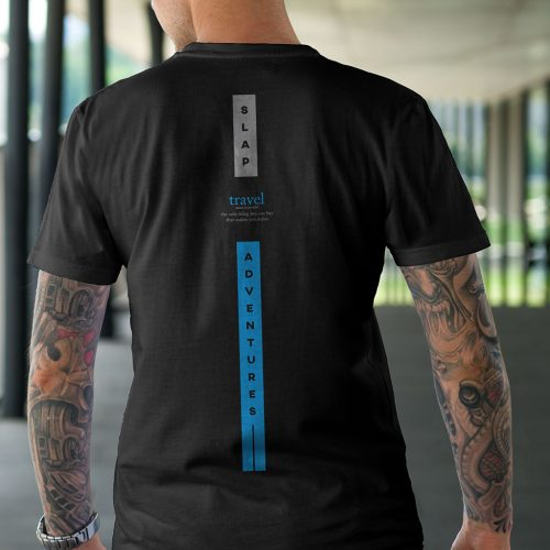 Automotive Lifestyle T-Shirts