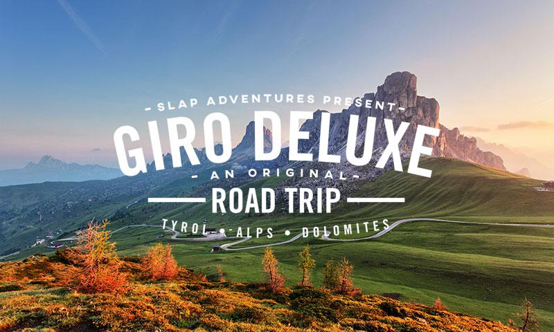 Supercar Rally Austria and Italy