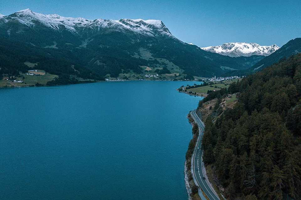 Supercar Rally Swiss Alps - Slap Adventures