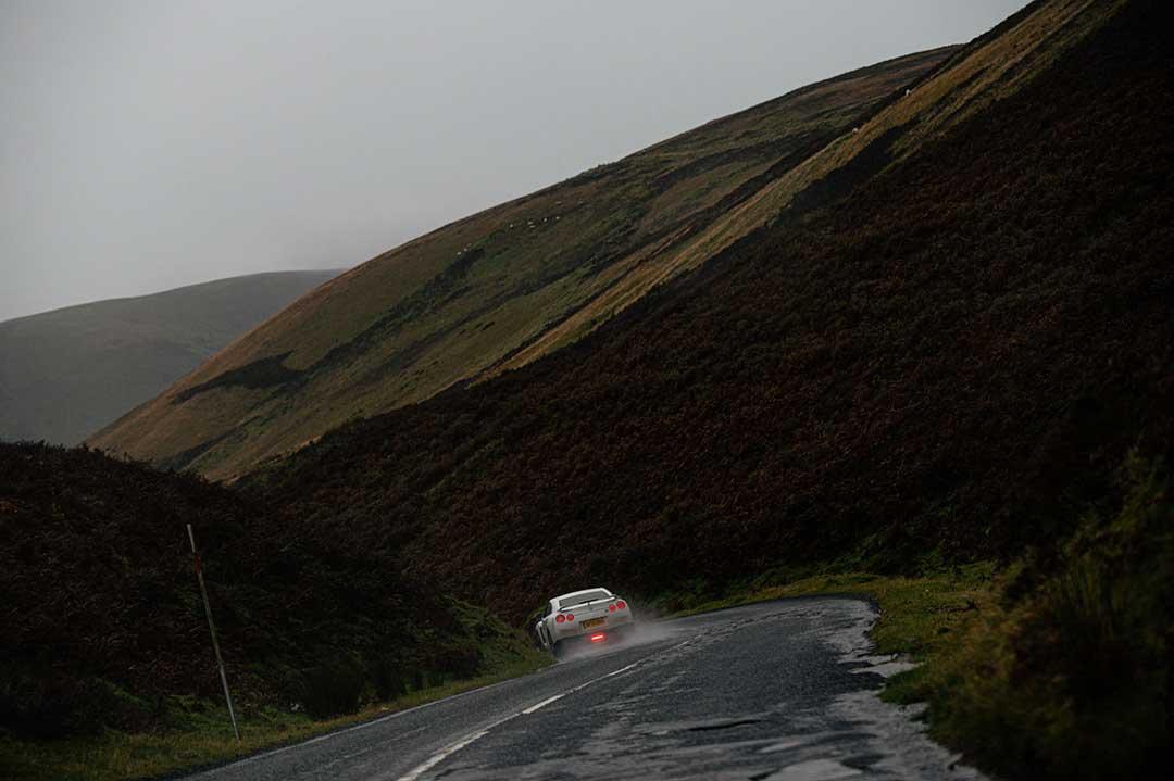 Highland Fling Roadtrip to Scotland with Slap Adventures